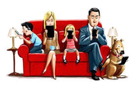 Influence of television in our life essay